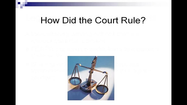 2013 ASCA Webinar Legal and Ethical Complications in Working with Minors in Schools
