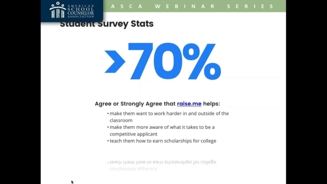 Build a College-Going Culture via Scholarships