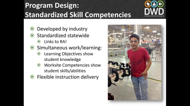 Youth Apprenticeship: A Work-Based Learning Opportunity for Students