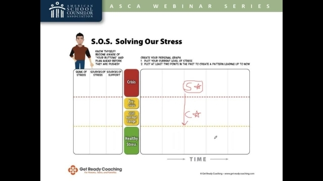 Solving Our Stress (SOS): How to Quickly See the Invisible