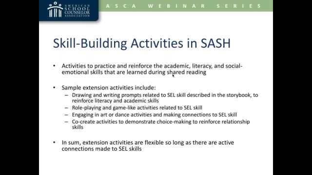 Promote SEL and Literacy Development With Literature